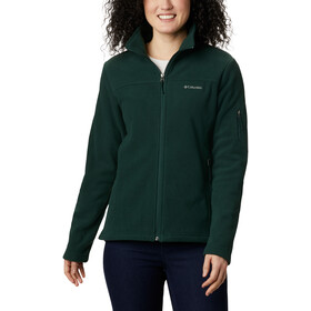 Columbia Fast Trek II Jacket Women spruce